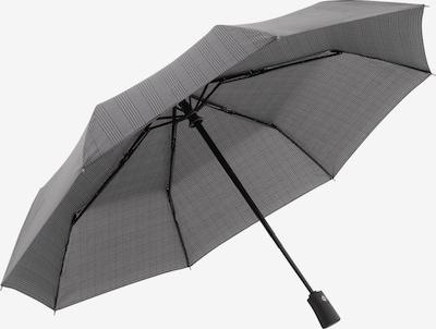 Doppler Parapluie en gris, Vue avec produit
