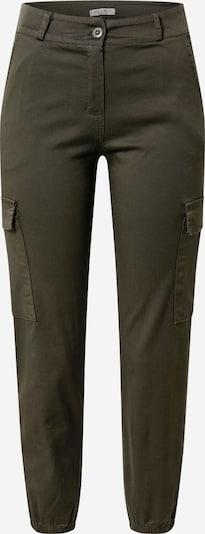ZABAIONE Cargo hlače 'Henna' u kaki, Pregled proizvoda