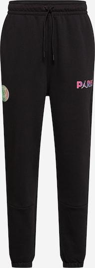Jordan Pantalón deportivo 'Paris Saint-Germain-Jordan' en azul / rosa / negro, Vista del producto