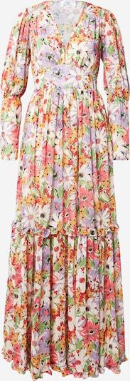 Forever Unique Robe en mélange de couleurs, Vue avec produit
