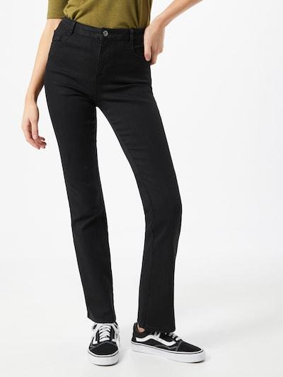 Dorothy Perkins Jeans in schwarz, Modelansicht