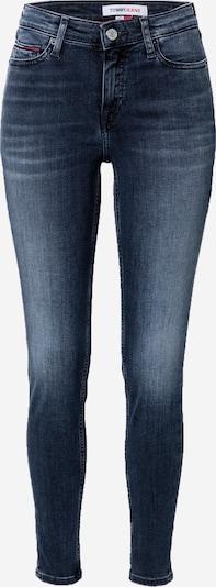 Tommy Jeans Jeans 'NORA' i mørkeblå, Produktvisning