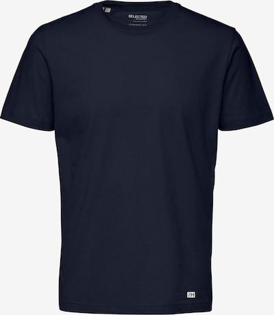SELECTED HOMME Shirt 'Travis' in de kleur Marine, Productweergave