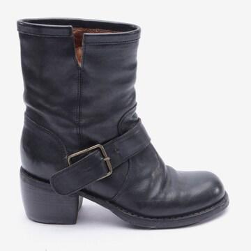 Fiorentini+Baker Dress Boots in 36 in Black