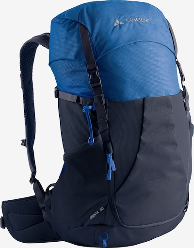 VAUDE Wanderrucksack 'Brenta 30' in blau, Produktansicht