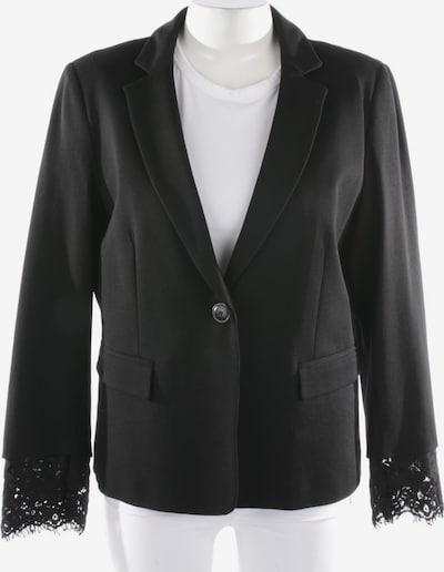 Twinset Blazer in M in schwarz, Produktansicht