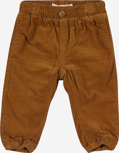 NAME IT Pantalón 'BOB' en bronce, Vista del producto
