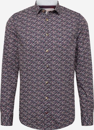 COLOURS & SONS Košulja 'Jeremy' u plava / miks boja, Pregled proizvoda