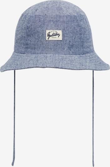 NAME IT Sommer Hut in blau, Produktansicht