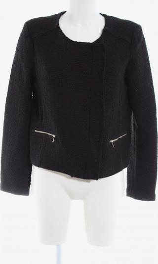 Promod Kurz-Blazer in XL in schwarz, Produktansicht
