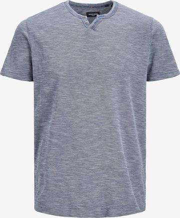 T-Shirt JACK & JONES en bleu