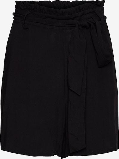 VERO MODA Shorts 'Simply Easy' in schwarz, Produktansicht