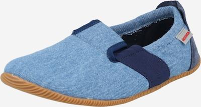 GIESSWEIN Papuče 'Söll' - námornícka modrá / modrá denim, Produkt