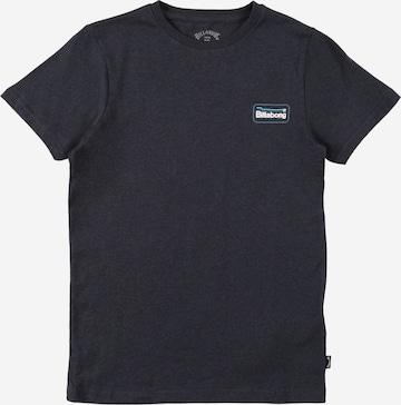 BILLABONG Funktsionaalne särk, värv sinine