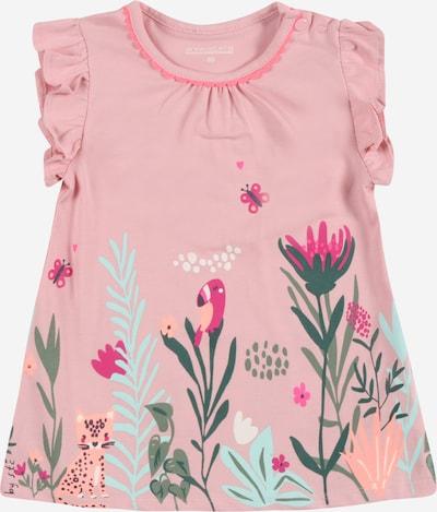 STACCATO Shirt en mischfarben / rosa, Vue avec produit