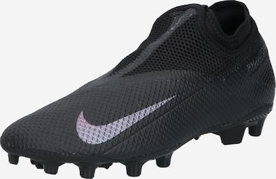 NIKE Chaussure de foot 'Phantom VSN 2 Academy' en gris argenté / noir, Vue avec produit