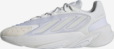 ADIDAS ORIGINALS Zemie brīvā laika apavi 'Ozelia', krāsa - bēšs / lillā / balts, Preces skats