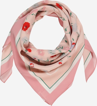 Samsoe Samsoe Näomask 'Hailan' roheline / roosa / roosa / punane / valge, Tootevaade