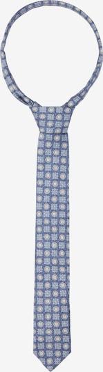PIERRE CARDIN Krawatte in dunkelblau, Produktansicht