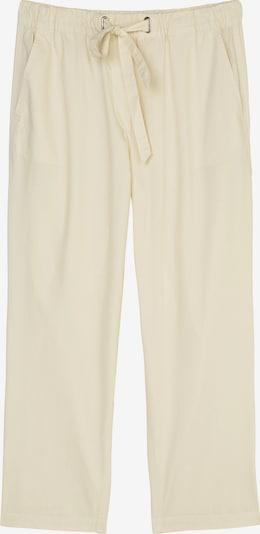 Marc O'Polo Pantalon en beige, Vue avec produit