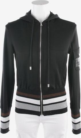 Gianfranco Ferré Sweatshirt & Zip-Up Hoodie in XS in Black