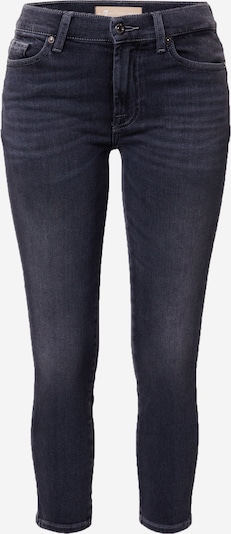 7 for all mankind Jeans 'ROXANNE' in grey denim, Produktansicht