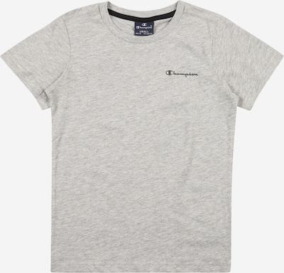 Champion Authentic Athletic Apparel T-Shirt in nachtblau / graumeliert, Produktansicht