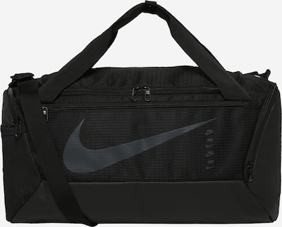 Sportinis krepšys 'Brasilia' iš NIKE , spalva - juoda, Prekių apžvalga