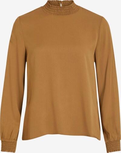 VILA Tričko 'Dania' - karamelová, Produkt