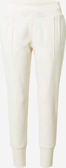 Varley Športne hlače 'Amberley' | bela barva, Prikaz izdelka
