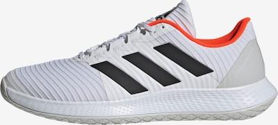 ADIDAS PERFORMANCE Sportschoen in de kleur Oranjerood / Zwart / Wit, Productweergave