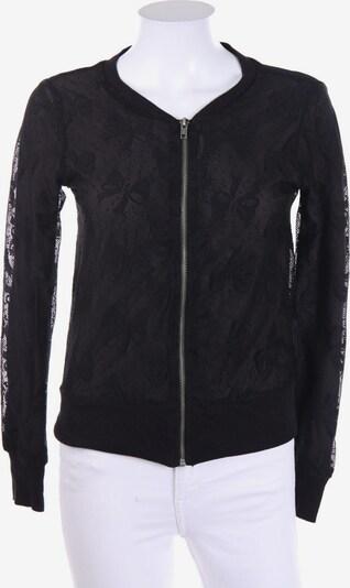 Pull&Bear Jacket & Coat in S in Black, Item view