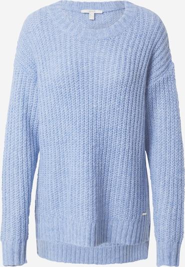 ESPRIT Pullover in hellblau, Produktansicht