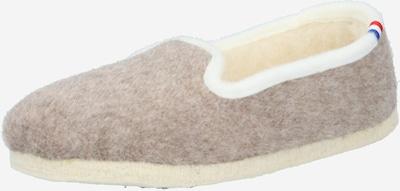 espadrij l´originale Pantofle - béžová / bílá, Produkt