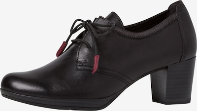 MARCO TOZZI Ankle Boots in schwarz, Produktansicht