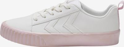 Hummel Sneaker in weiß, Produktansicht