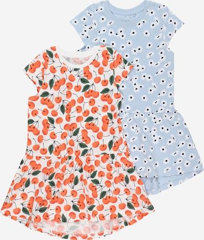 NAME IT Kleid 'VIGGA' in mischfarben, Produktansicht
