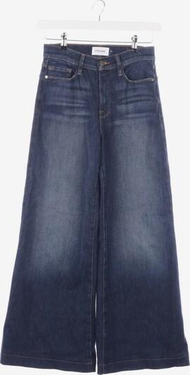Frame Jeans in 27 in dunkelblau, Produktansicht