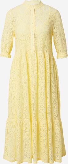 Palaidinės tipo suknelė iš rosemunde , spalva - geltona, Prekių apžvalga