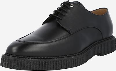 ROYAL REPUBLIQ Buty sznurowane w kolorze czarnym, Podgląd produktu