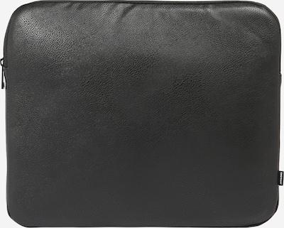 fekete JACK & JONES Laptoptáskák 'SIREN', Termék nézet