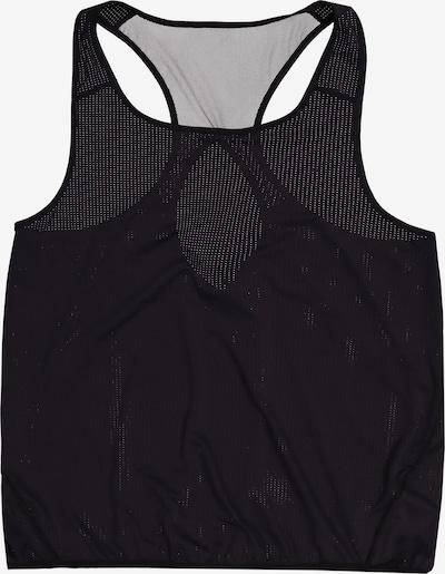 Studio Untold Top in de kleur Zwart, Productweergave