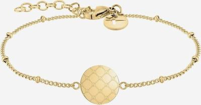TAMARIS Armband in goldgelb, Produktansicht