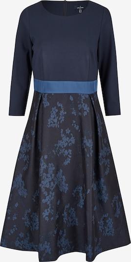 DANIEL HECHTER Kleid in hellblau / dunkelblau, Produktansicht