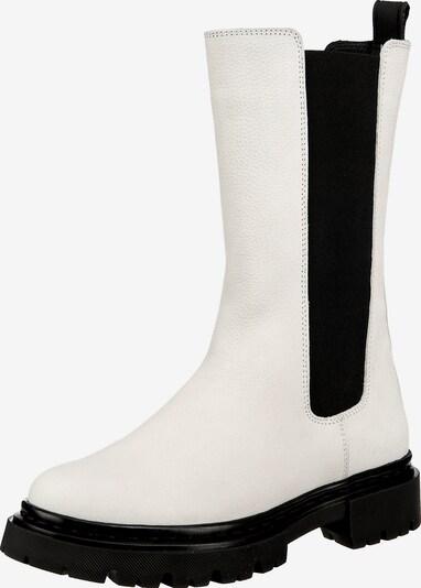 JOLANA & FENENA Chelsea Boots in weiß, Produktansicht