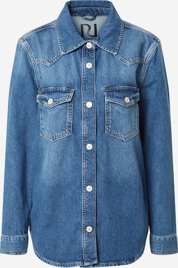 River Island Prehodna jakna | moder denim barva, Prikaz izdelka