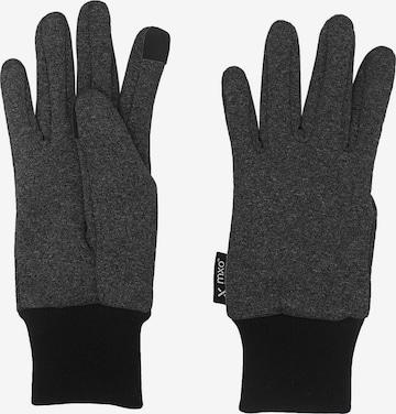 MAXIMO Handschuhe in Grau