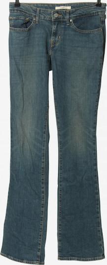 LEVI'S Boot Cut Jeans in 28/34 in blau, Produktansicht