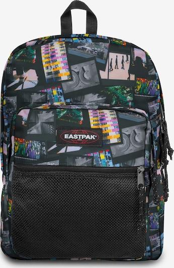 EASTPAK Backpack 'Pinnacle' in Mixed colours / Black, Item view
