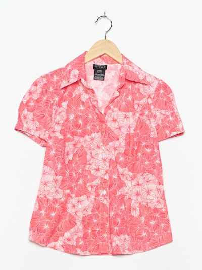 George Blouse & Tunic in S in Dark pink, Item view